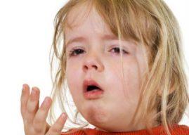 Çocuklarda Krup Belirtileri Nelerdir? Nasıl Bulaşır? Ne Kadar Ciddi Tedavisi