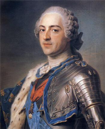 XV. Louis