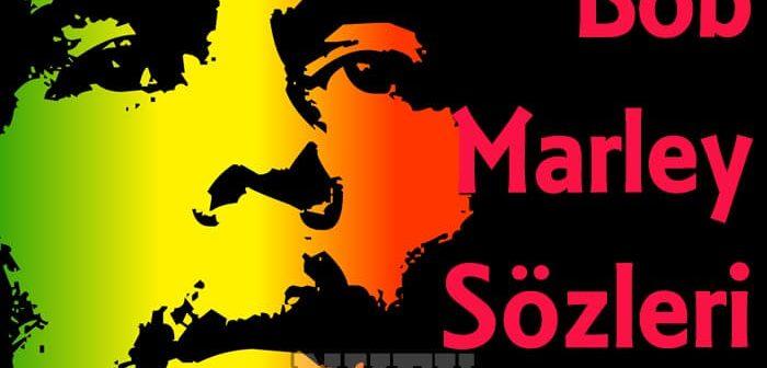 Bob Marley'in Ruhunuza İlham Verecek Etkili Güzel Sözleri (Resimli)