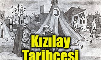 Kızılay'ın Tarihçesi
