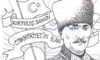 Mustafa kemal Atatürk ve Cumhuriyet