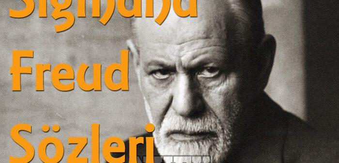 Psikanalizin Kurucusu Sigmund Freud'un En Güzel Sözleri Alıntıları (Resimli)