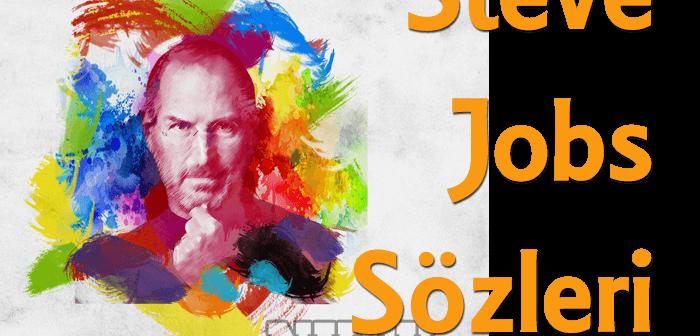 Steve Jobs Sözleri – Teknolojinin Dahisi Steve Jobs'a Ait Sözler (Resimli)