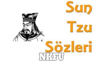 Sun Tzu Sözleri
