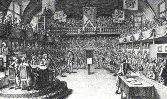 Ulusal Konvansiyon (Konvansiyon Meclisi)