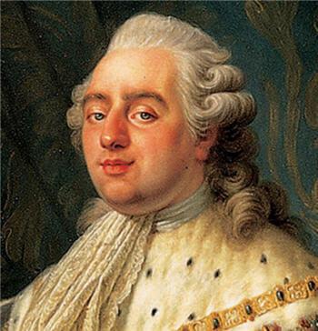 XVI. Louis