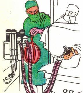 anestezi doktoru