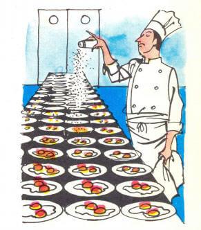 aşçı yamağı