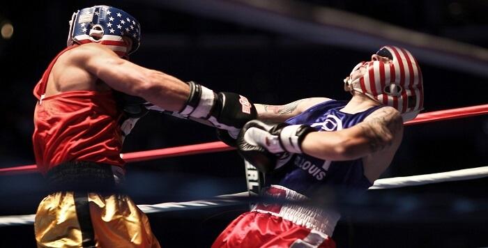 boks-tarihi