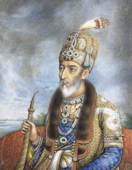 II. Bahadır Şah