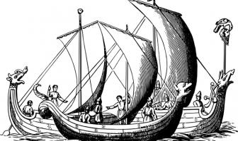Tarihi Deniz Taşıtları