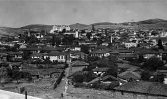 Eski Balıkesir Fotoğrafı