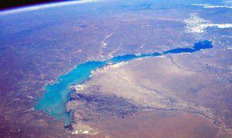 Balkaş Gölü