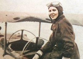 Sabiha Gökçen Kimdir? İlk Kadın Savaş Pilotunun Hayatı ve Başarıları