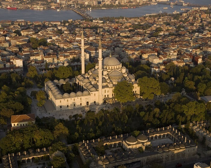 Fatih Tepesi
