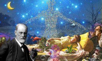Freud Rüya