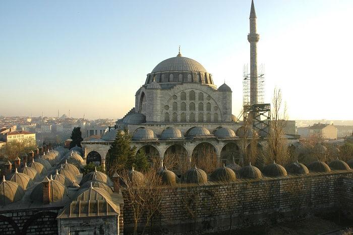 Mihrimah Sultan Cami