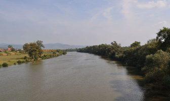 Mureş Nehri