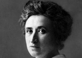 Rosa Luxemburg Kimdir? İdealleri Uğruna Ölen Filozofun Hayatı Mücadelesi