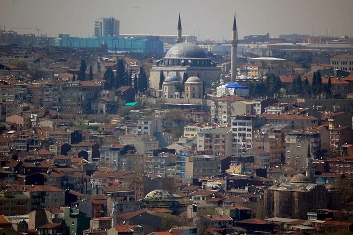 Yavuz Selim Tepesi