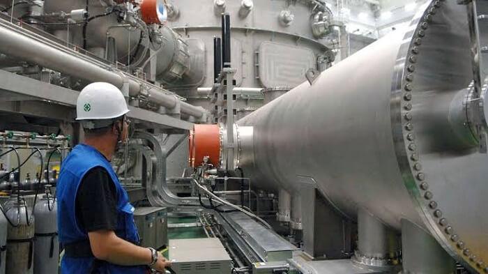 Füzyon reaktör