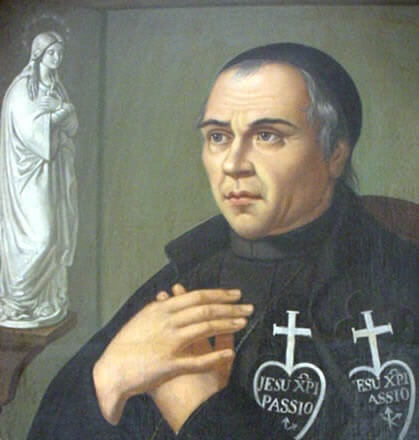 Domenico Barberi