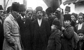 Atatürk Dinlerken