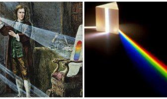 Newton'ın Renk Kuramı