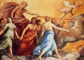 Yunan Mitolojisinde Kim Kimdir? Yunan Mitolojik Hikayeleri ve Karakterleri