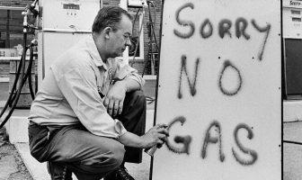 1973 Petrol Krizi