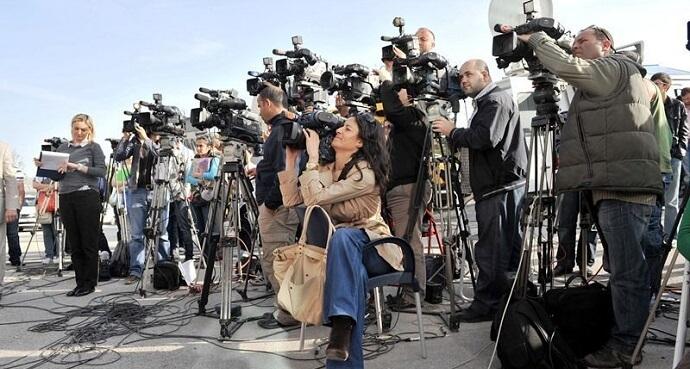 Gazeteciliğe vergi getirildi