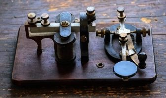 Telgraf Anahtarı