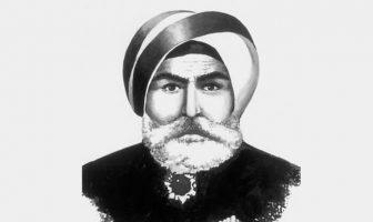 Abdülhak Molla