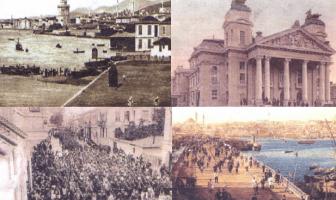 Atatürk'Ün Hayatındaki Dört Önemli Şehir