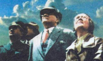 Atatürk ve Sabiha Gökçen