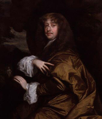 Henry Bennet (Arlington Baronu)