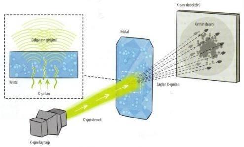 X ışını kristalografisi