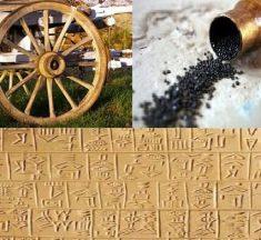 İlk Çağlardaki Buluşlar, İnsanlığın İlk İcatları ve Getirdikleri Gelişmeler