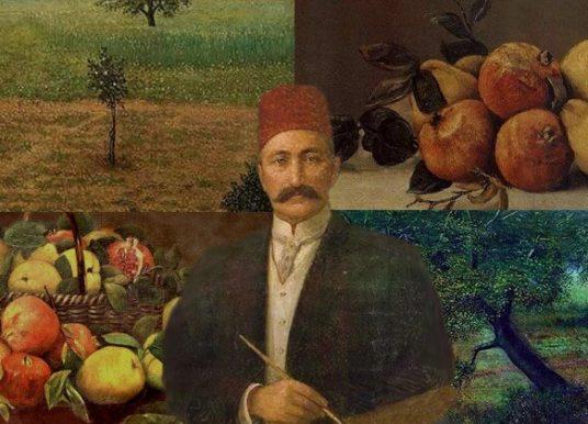 Osmanlı Dönemi Sonları ile Cumhuriyet Dönemi Başları Türk Resim ve Heykel Tarihi