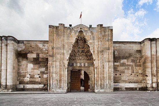 Konya Sultan Han