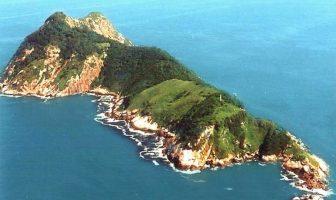 Yılan Adası - Brezilya