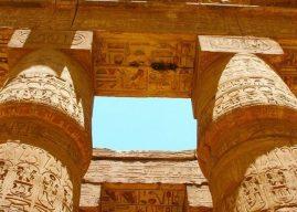 Eski Mısır Sanatı – Ölüler İçin Sanat, Mısır Mezar Resimleri Hakkında Bilgi