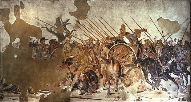 Antik Yunanlılar