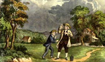 Benjamin Franklin ve Buluşları