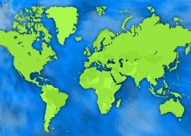 Harita Nedir? Çeşitleri Nelerdir?