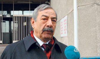 Ahmet Fehmi Işıklar