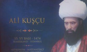 Ali Kuşçu