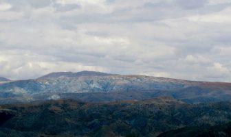 İdris Dağı
