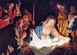 Hıristiyan Sanatında Dönemlerine Göre Hz. İsa'nın Doğumu