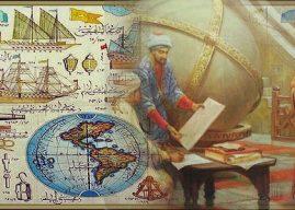 Türk İslam Bilginleri ve Çalıştıkları Alanlar (Resimli)